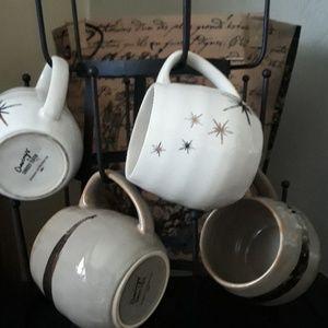 Hobby Lobby Accents Farmhouse Style Coffee Mug Rack Poshmark
